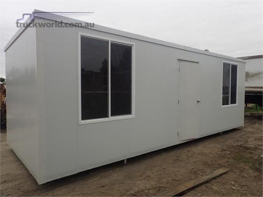 2020 Grays Bendigo 7.5M x 3M - Transportable Buildings for Sale