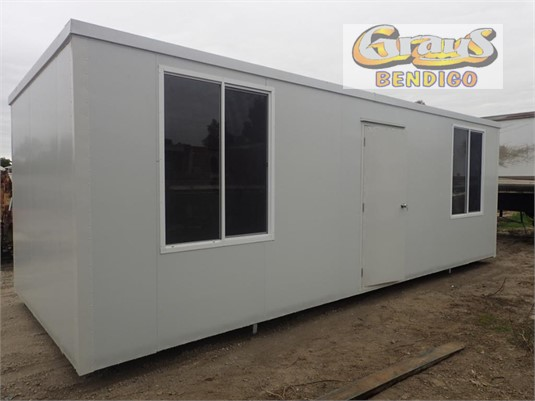2020 Grays Bendigo 7.5M x 3M Grays Bendigo - Transportable Buildings for Sale