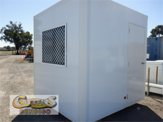 2020 Grays Bendigo 3M x 3M Grays Bendigo - Transportable Buildings for Sale