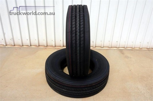 0 Bridgestone R150 295/80R22.5 - Parts & Accessories for Sale