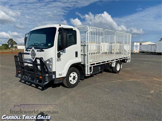 2011 Isuzu FRR Carroll Truck Sales Queensland - Trucks for Sale