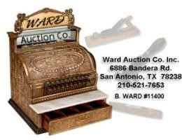 Ward Auction Co, Inc