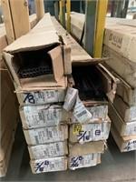 Huge Inventory of ALLMETAL Window Spacers