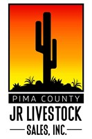 2020 Pima County Jr. Small Stock Auction