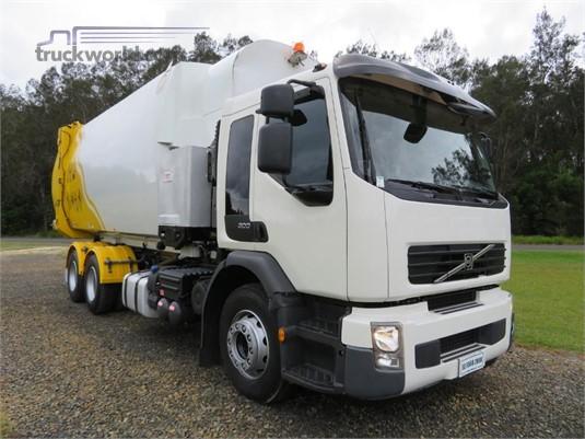 2013 Volvo FE - Trucks for Sale