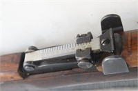 WWI Lee-Enfield No. 1 MkIII 303 # G40991