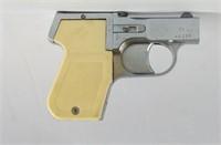 EIG Italy 4 Shot Derringer 22 Pistol #44376 RARE