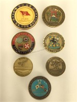 3/29/20 - Coins - Jewelry - Jade - Vanderveen - Guns - Ammo