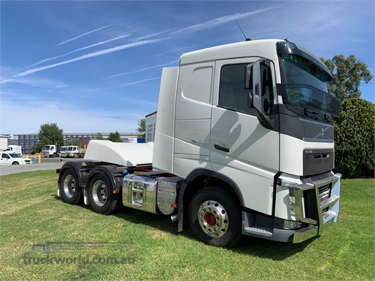 2019 Volvo FH540 - Trucks for Sale