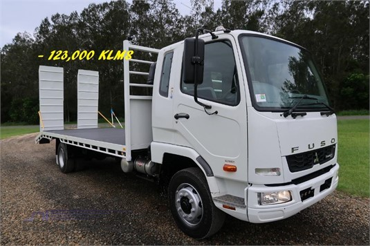 2013 Fuso Fighter 1224 - Trucks for Sale