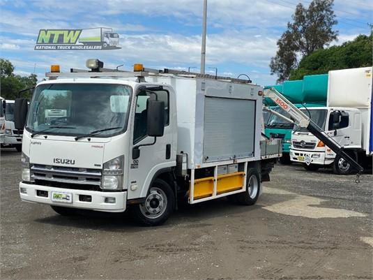 2010 Isuzu NPR300 PREMIUM National Truck Wholesalers Pty Ltd - Trucks for Sale