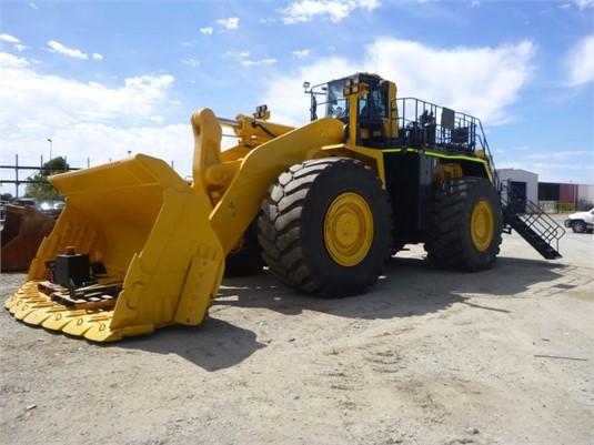 2011 Komatsu other - Heavy Machinery for Sale