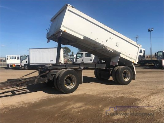 2014 AG Price Tipper Trailer - Trailers for Sale
