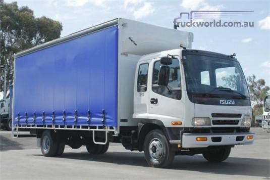 2006 Isuzu FRR 525 - Trucks for Sale