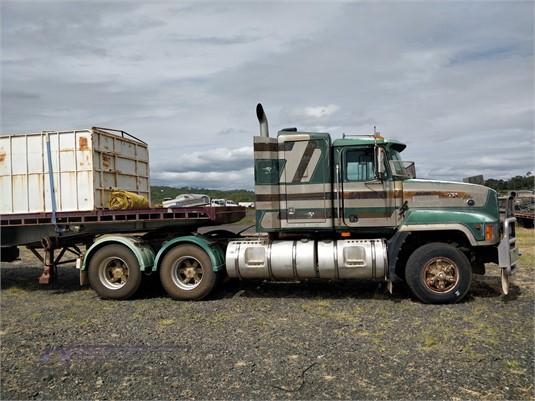 1997 Mack CHR Wheellink  - Trucks for Sale