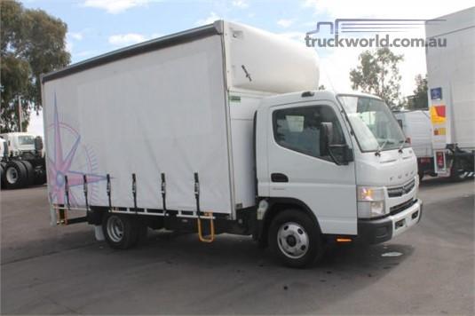 2017 Mitsubishi other - Trucks for Sale