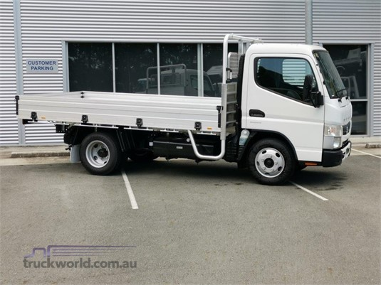 2020 Fuso Canter 515 City Cab SWB - Trucks for Sale