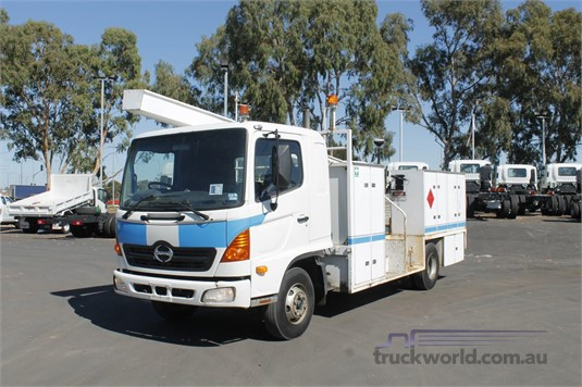 2004 Hino other - Trucks for Sale