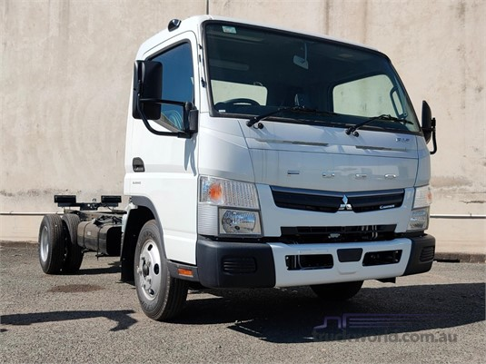 2020 Fuso Canter 615 - Trucks for Sale