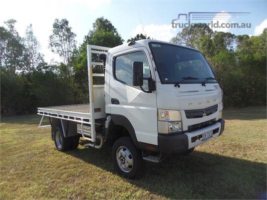 2016 Fuso Canter FG - Trucks for Sale