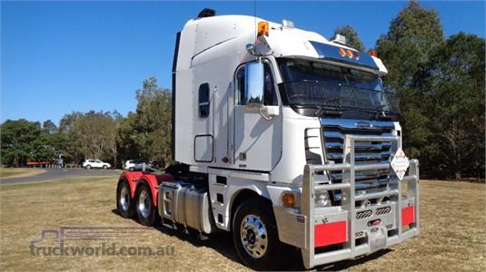 2014 Freightliner Argosy - Trucks for Sale