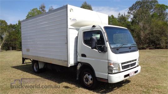 2010 Mitsubishi Canter - Trucks for Sale