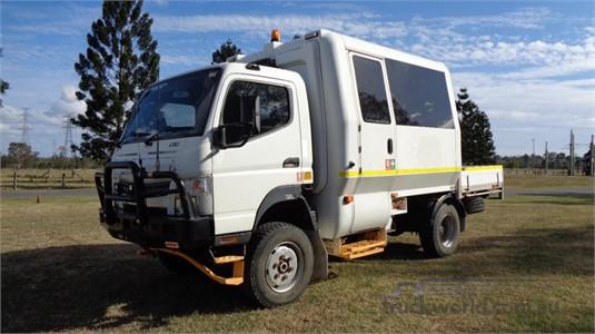 2012 Fuso Canter FG - Trucks for Sale