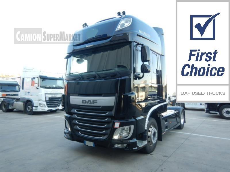Daf XF510 used