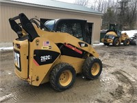 Landscape Equipment Spring 2020