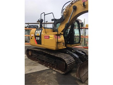Caterpillar 311 For Sale 77 Listings Machinerytrader Com Page 1 Of 4