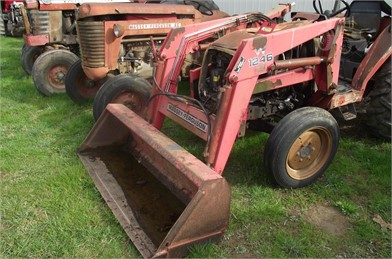 Massey Ferguson Loaders Attachments For Sale 30 Listings Tractorhouse Com Page 1 Of 2