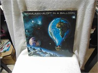 Classic Record And Vinyl Auction