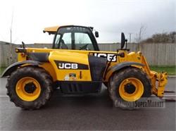 JCB 536-60 AGRI  Usato