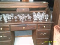 Burford Downsizing, Collectables And Furniture Auction