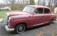 Estate Vehicle Auction
