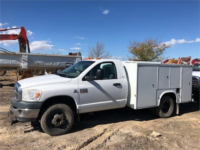 2007 dodge ram 3500 for sale in grand junction colorado truckpaper com truckpaper com