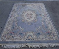 Rug Approx. 6ft by 9ft