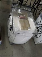 Bag of bed linen