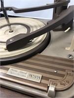 Vintage BSR turn table