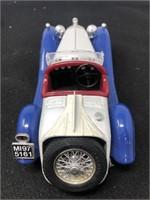Alfa Romeo car model