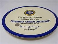 REPUBLICAN NATIONAL CONVENTION  Commemorative