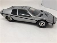 BMW turbo model car