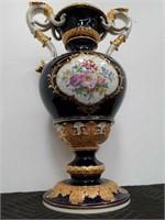 Meissen urn