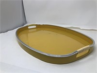 Vintage Serving tray from japan