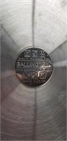30 quart stock pot ballington stainless steel