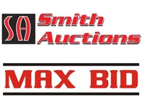 APRIL 20TH - ONLINE FIREARMS & SPORTING GOODS AUCTION