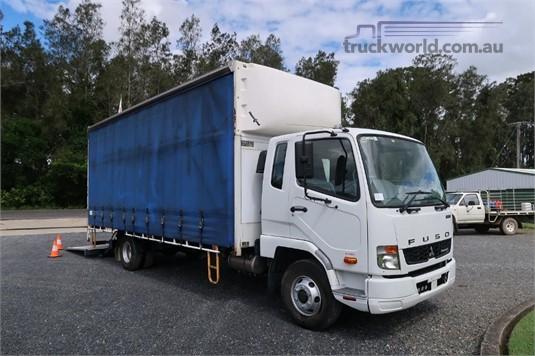 2015 Fuso Fighter 1024 FK - Trucks for Sale