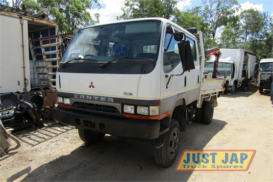 1997 Mitsubishi Fuso CANTER 3.0 Just Jap Truck Spares - Wrecking for Sale
