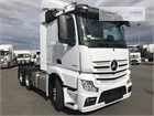 2020 Mercedes Benz other Prime Mover