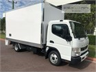 2019 Fuso Canter 515 Wide Pantech